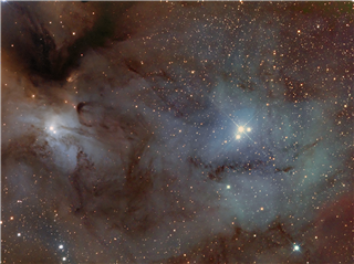 "IC4603 ""Heart of the Scorpion"""